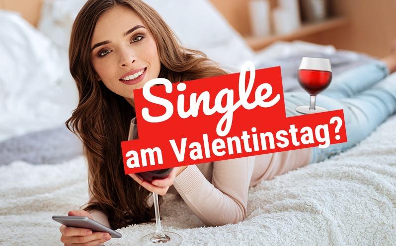 Single? So solltest Du den Valentinstag laut Sternzeichen verbringen