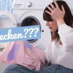 Flecken in der Kleidung? Diese Hausmittel helfen!