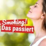 Rauchen aufhören - was passiert mit Deinem Körper?