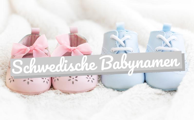 Schwedische Babynamen: So willst Du Dein Baby nennen!