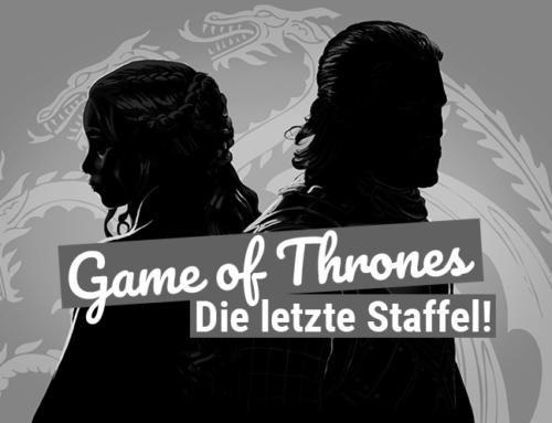 Game of Thrones: Darum ist die Serie so erfolgreich!