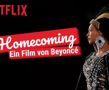 """Neu bei Netflix: """"Homecoming: Ein Film von Beyoncé"""""""