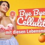 5 wirksame Lebensmittel gegen Cellulite