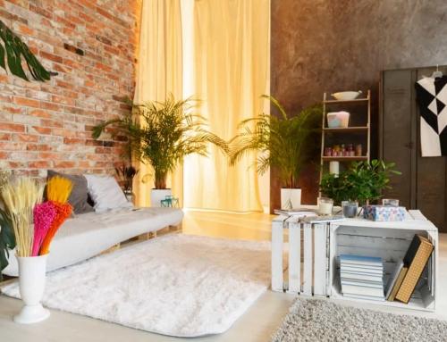 DIY im Wohnzimmer: So schaffst Du Dir Deine persönliche Wohlfühloase