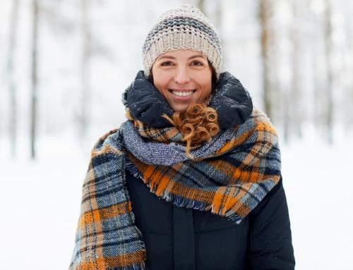 Diese Jacken tragen Frauen in der kalten Jahreszeit