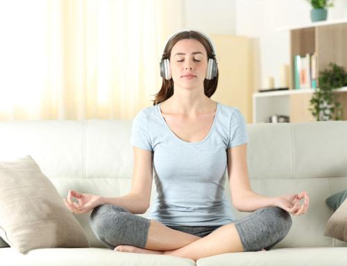 Meditation für Einsteiger – Wissenswertes und erste Übungen