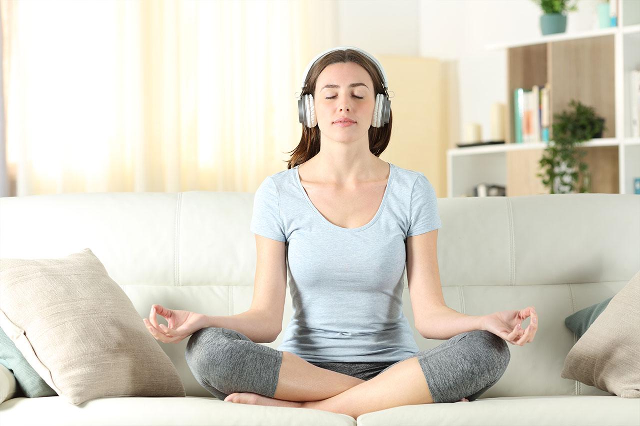 Meditation für Einsteiger - Wissenswertes und erste Übungen